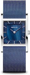 Bering 女士手表 指针式 石英 不锈钢 10426-307-S