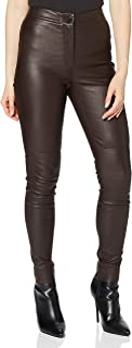 ESPRIT 思捷系列女士长裤 红色 36