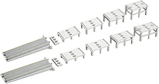 KATO N轨距 复线勾接桥脚 基本套装 23-048 铁道模型用品