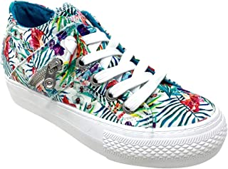 Blowfish Malibu 女式 Melondrop 运动鞋