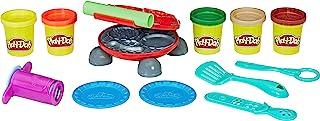 Play - Doh 汉堡烧烤玩具