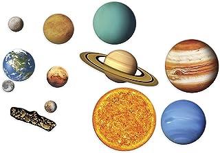 Learning Resources 大型太阳系星体磁贴