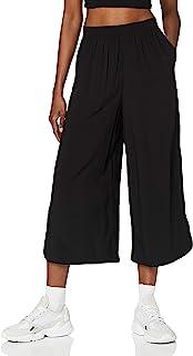 Urban Classics 女式宽粘胶裤裤