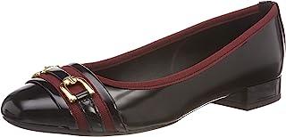 Geox 健乐士 D Wistrey C 女士浅口芭蕾鞋