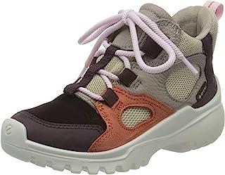 ECCO 爱步 Xperfection 女童 高帮运动鞋