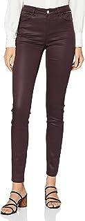 Morgan 女士 Pantalon Enduit Palina 休闲裤