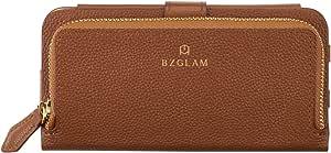 Sanklest BZGLAM iPhone7/6s/6 4.7英寸对应 皮革硬币套iP7-BZ10 棕色