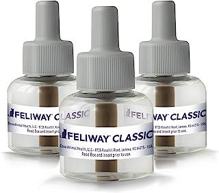 Feliway 费利威 插入式喷洒补充装, 48 mL, 3 件装