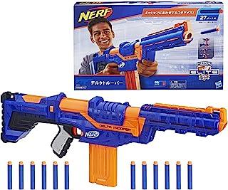 ハズブロ(HASBRO) 孩之宝 Nerf Elite Delta Trooper 软弹枪 E1911 正品