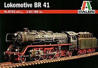 Italeri 510008701 机车 BR41,比例 1:87