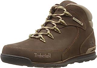 Timberland earthkeepers EURO 摇滚 hiker ,男式靴