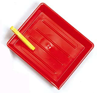 Kaiser Fototechnik 4178 – 相机工具箱 (490 x 580 x 95 毫米,红色)