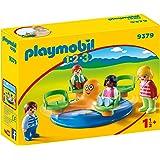 PLAYMOBIL 9379 – 儿童车身游戏