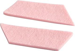 Steins 1/16 x 1 x 3 英寸双翼飞机平衡垫,500 片