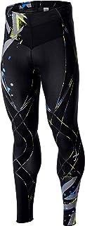 [Sedaruise ]Sidbrux 运动紧身裤 Generator 系列 Revolution 款 (长款) 吸汗速干 防紫外线 弹性 [男士]