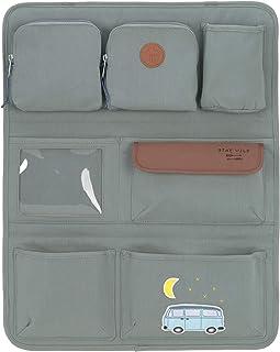 Lässig 汽车座椅收纳盒 适用于汽车或儿童房悬挂/汽车包裹 55 厘米 Adventure * 55 cm *