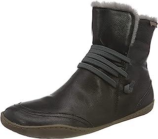 CAMPER 女士 Peu Cami 及踝靴