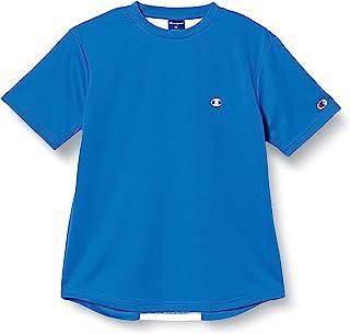 Champion T恤 速干 防紫外线 单点标志 男士 运动 C3-TS326