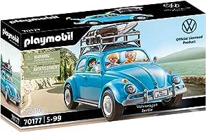 Playmobil 摩比世界 大众甲壳虫