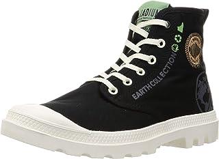 Palladium 运动鞋 PAMPA ORGANIC METRO