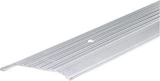 M-D Building Products 8763 1/2 英寸 x 3-7/8 英寸 - 36 英寸凹槽顶部商业门槛