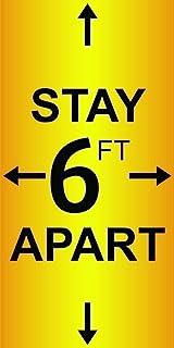 Stay 6 英尺(约 1.9 米)天鹅绒海滩浴巾 30 英寸(约 76.2 厘米) x 60 英寸(约 152.4 厘米) * 纯棉