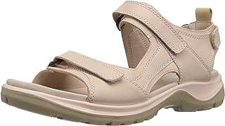 ECCO 爱步 女士 Offroad越野系列 运动凉鞋
