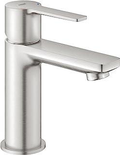 GROHE 高仪 Lineare 浴室水龙头 XS-Size 光滑的身体 超钢 23791DC1