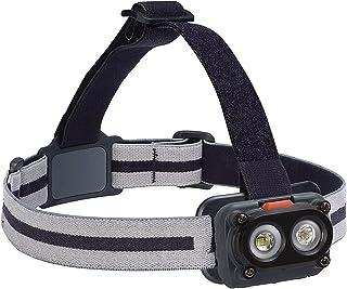 Energizer 劲量 超亮LED聚光灯手电筒,IPX4防水,耐冲击,耐用性强,光束距离远