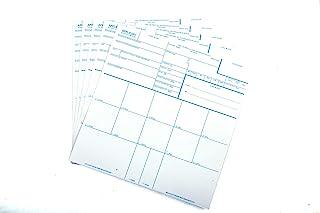 指纹卡片,应用 FD-258,100 张装
