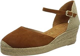 Unisa 女式 Cisca_21_ks 厚底鞋