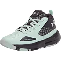 Under Armour 儿童 Ps Lockdown 5 篮球鞋