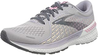 Brooks 女式 Adrenaline GTS 21 跑步鞋