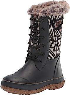 BOGS 儿童 Arcata 雪地靴