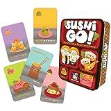Sushi Go! - 选择和通行证游戏