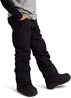 Burton 中性儿童 Barnstorm 裤子