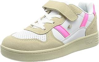 British Knights 女童 Raww 运动鞋