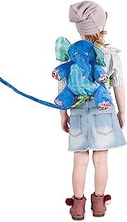 Eric Carle 背包背带 大象灰