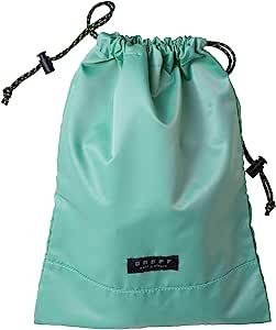 ONOFF(ONOFF)斜纹布 鞋套 牛奶绿色 OC0415-29