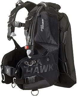 Scubapro Seahawk2 BCD 带平衡充气器