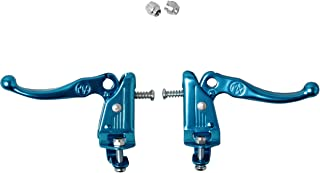 DIA COMPE 刹车杆 MX-121/TECH-3 φ22.2 蓝色 MX-121/TECH-3