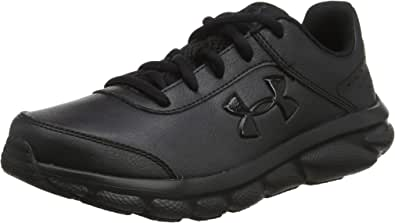 Under Armour 安德玛 GS Assert 8 UFM SYN 通用儿童跑鞋