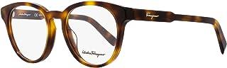 Eyeglasses FERRAGAMO SF2762 214 TORTOISE
