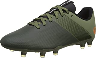 Canterbury 男士 Phoenix 3.0 坚硬地橄榄球鞋,深浅*/黑色/泡芬比,欧码 49
