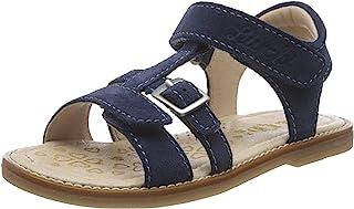 Lurchi 女童 Zelia T-Bar 凉鞋