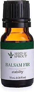 Seed Sprout 香脂冷杉精油,10ml
