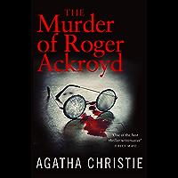 The Murder of Roger Ackroyd (Poirot) (Hercule Poirot Series…