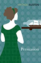 Persuasion (Vintage Classics) (English Edition)