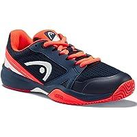 HEAD 中性儿童 Sprint 2.5 青少年网球鞋