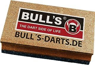 Bulls Brands, G & Uumln Board Eraser, 4 x 5.5 x 2.5 英寸